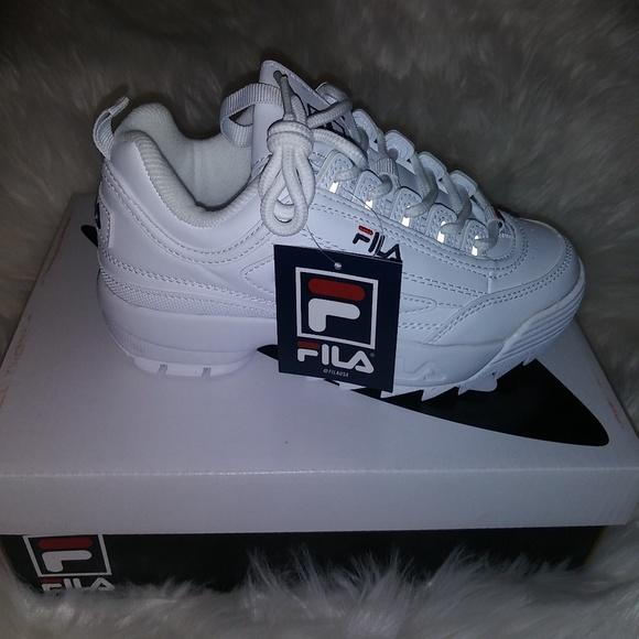 Fila Shoes | Kids Fila Sneakers | Poshmark